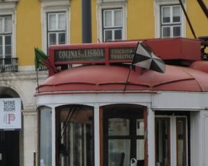 Lissabon 2012