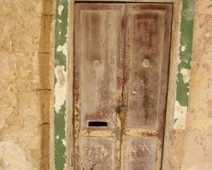 De oude deuren van Malta (Malta 2014)